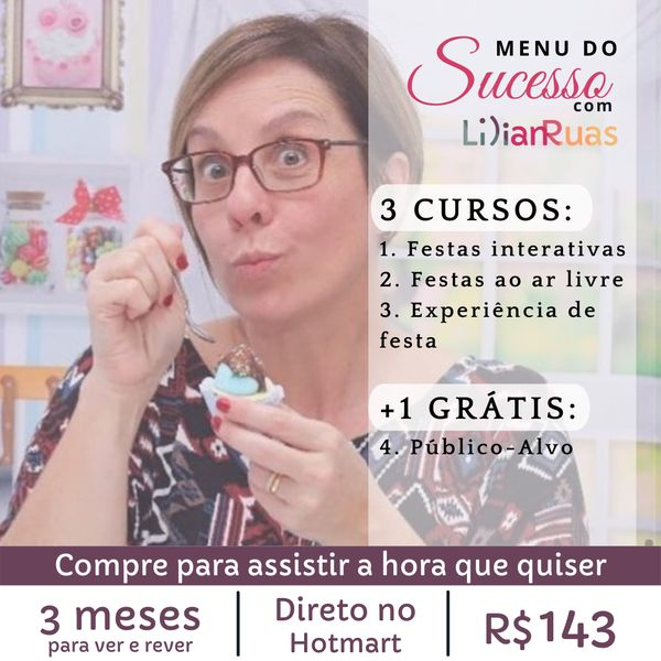 Imagem principal do produto Menu do Sucesso - PRATO PRINCIPAL