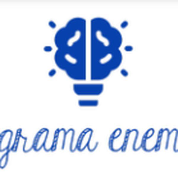 Imagem principal do produto CRONOGRAMA ENEM 2021