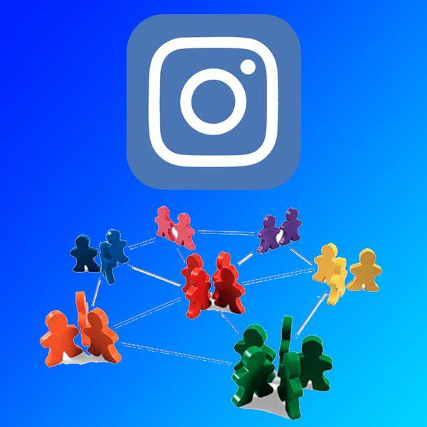 Imagem principal do produto Instagram Interação Pro [Clube de Assinatura]
