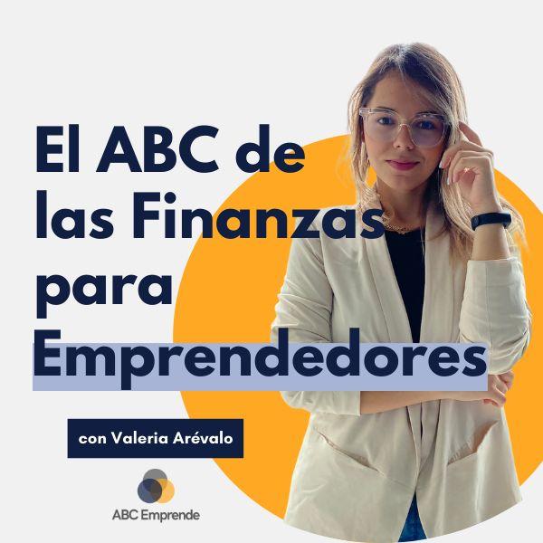 Imagem principal do produto El ABC de las Finanzas para Emprendedores
