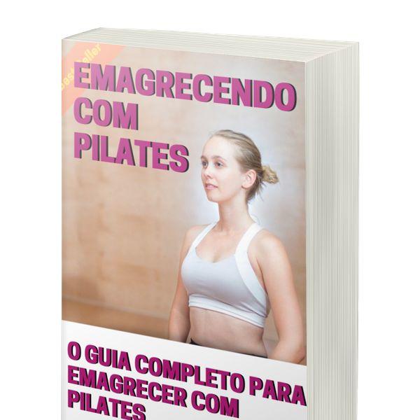 Imagem principal do produto Guia Completo de Como Emagrecer Com Pilates