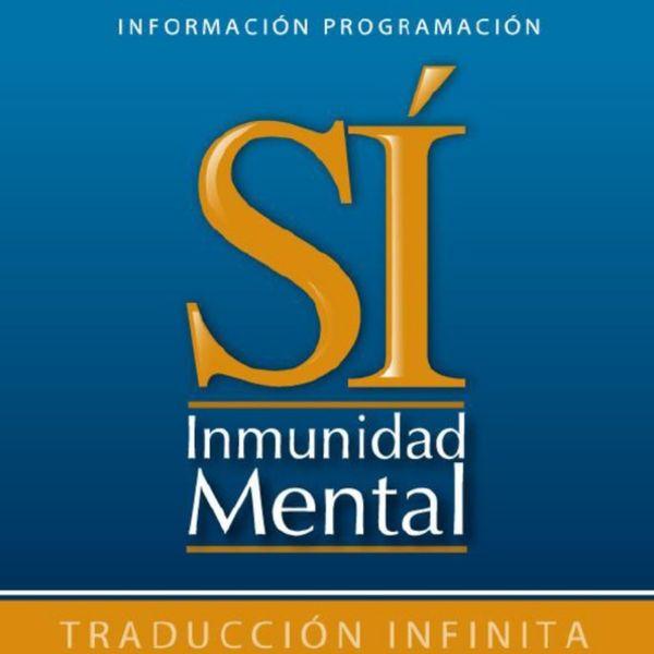 Imagem principal do produto Libro SÍ, Inmunidad mental