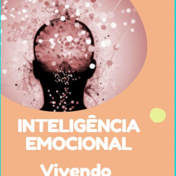 Imagem principal do produto Ebook: Inteligência Emocional - Vivendo Saudável!