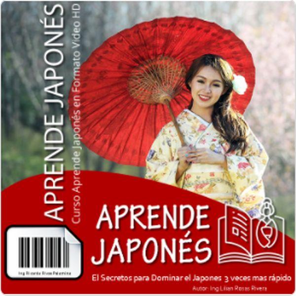 Imagem principal do produto TU IDIOMA JAPONES DESDE CERO 🎎