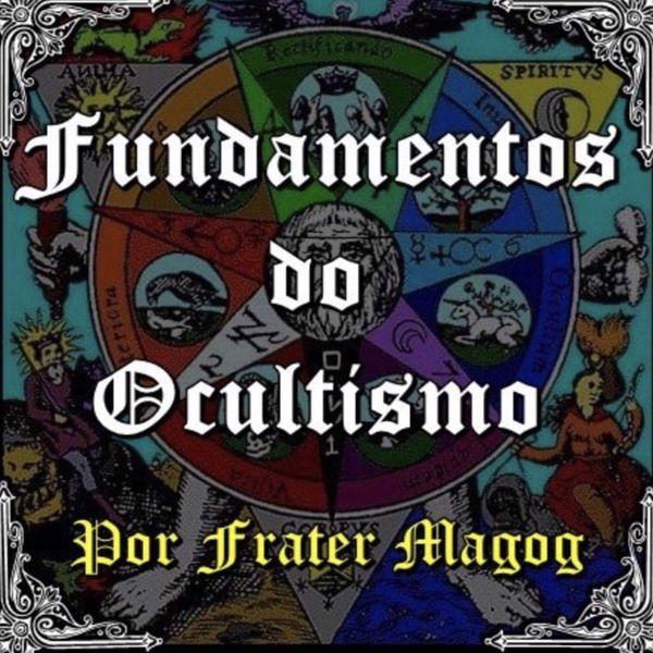 Imagem principal do produto Curso Fundamentos do Ocultismo