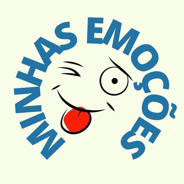 Imagem principal do produto Atividades Práticas Minhas Emoções