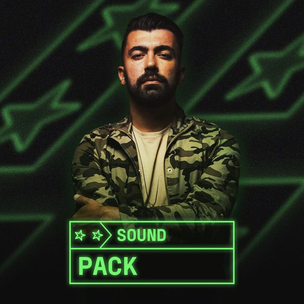 Imagem principal do produto Exército de Adoradores • Sound Pack