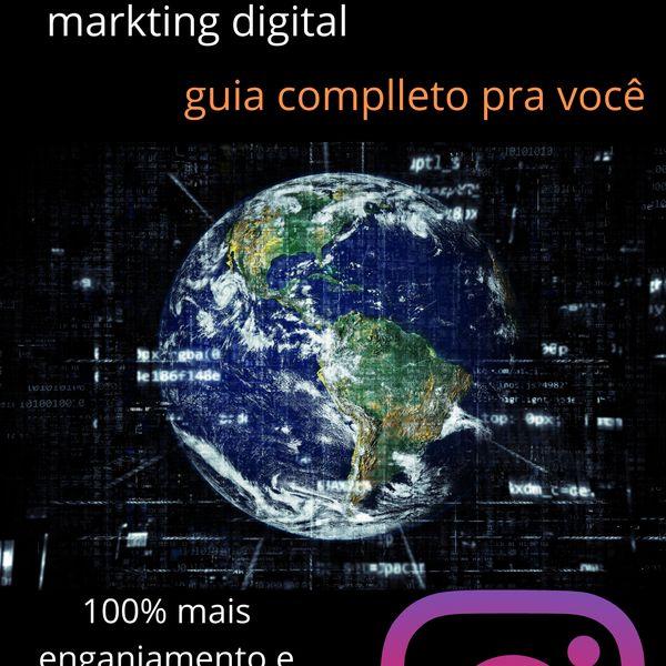 Imagem principal do produto monitiza instagram