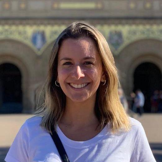 Camila Weissmann