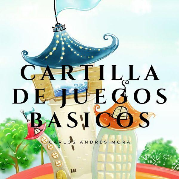 Imagem principal do produto CARTILLA JUEGOS BÁSICOS