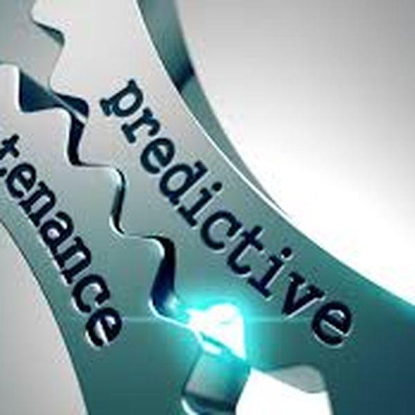 Imagem principal do produto Curso Técnicas de Manutenção Preditiva