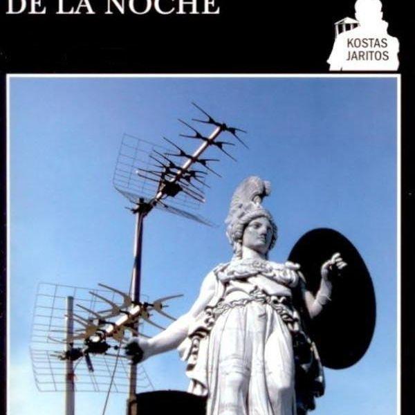 Imagem principal do produto Audiolibro Noticias de la Noche