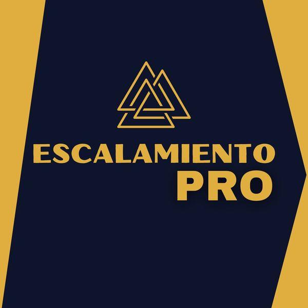 Imagem principal do produto Escalamiento PROO