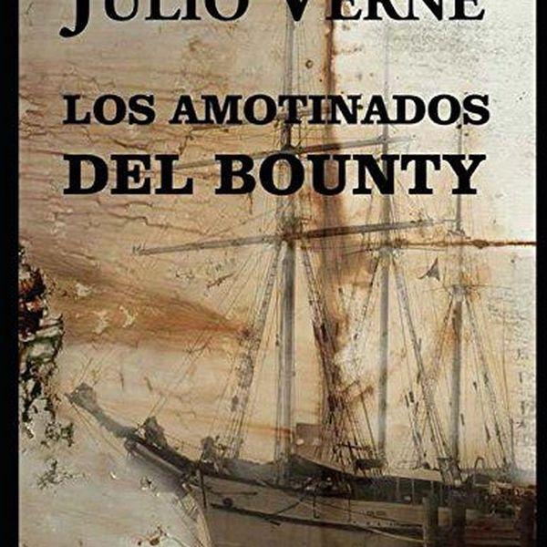 Imagem principal do produto Audiolibro Los amotinados de la Bounty