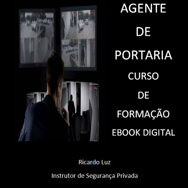 Imagem principal do produto AGENTE DE PORTARIA