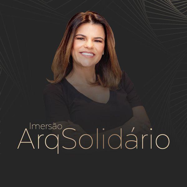 Imagem principal do produto Imersão ArqSolidário