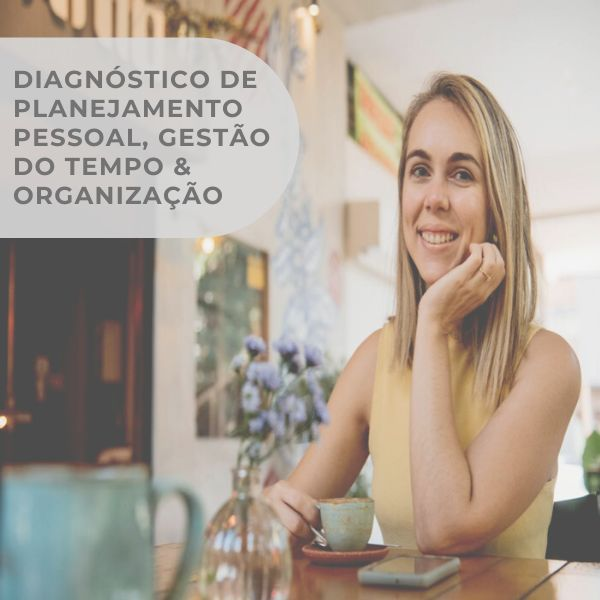 Imagem principal do produto 🎯 DIAGNÓSTICO DE PLANEJAMENTO PESSOAL, GESTÃO DO TEMPO & ORGANIZAÇÃO