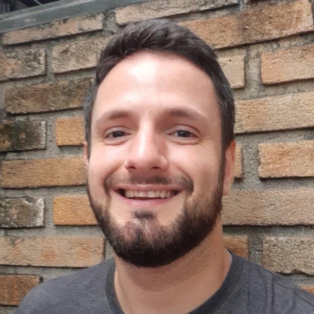 Maurício Manoel - Alt-M Treinamentos