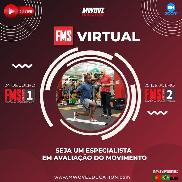 Imagem principal do produto FMS VIRTUAL