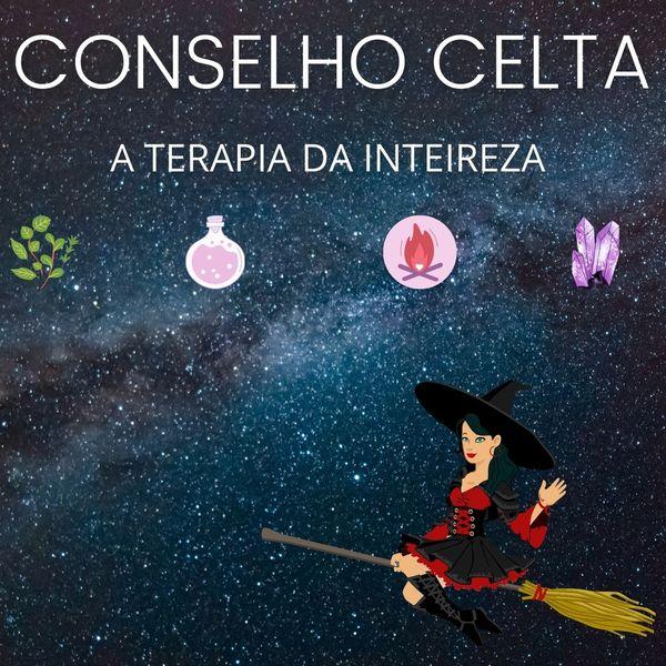 Imagem principal do produto Conselho Celta - A terapia da inteireza