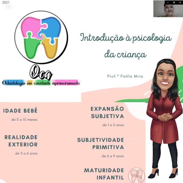 Imagem principal do produto Introdução à psicologia da criança