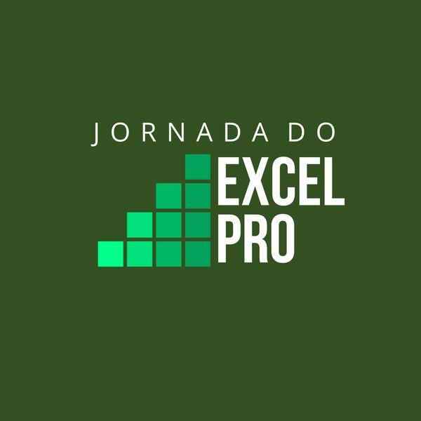 Imagem principal do produto Jornada do Excel PRO