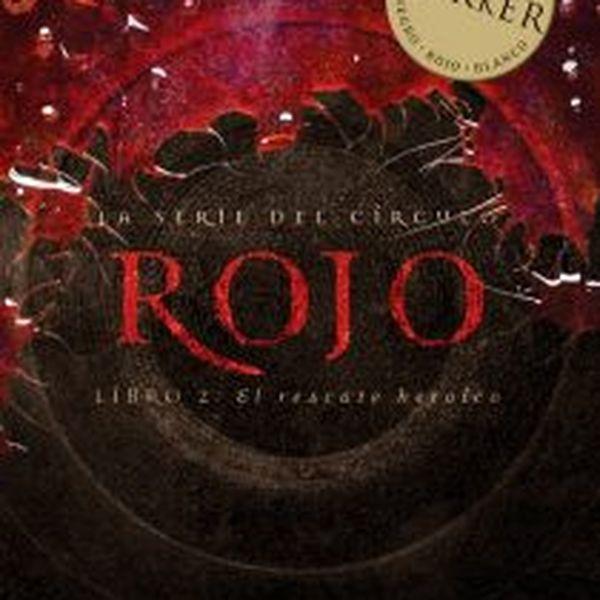 Imagem principal do produto Audiolibro Rojo