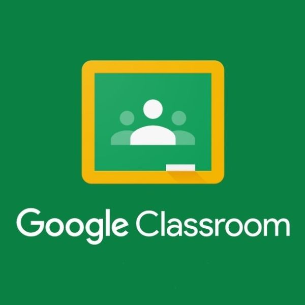 Imagem principal do produto Google Classroom