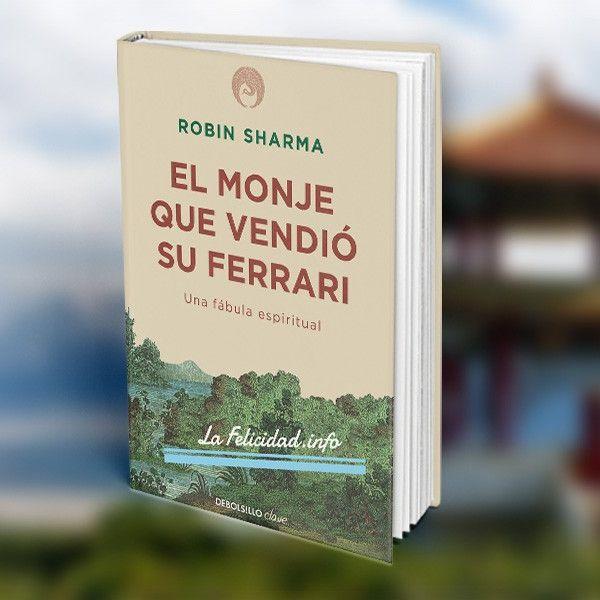 Imagem principal do produto El Monje que vendió su Ferrari - Robin S. Sharma
