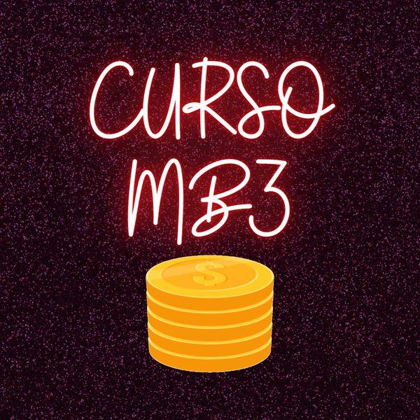 Imagem principal do produto MB3
