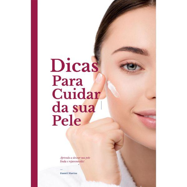 Imagem principal do produto Dicas Para Cuidar da sua Pele