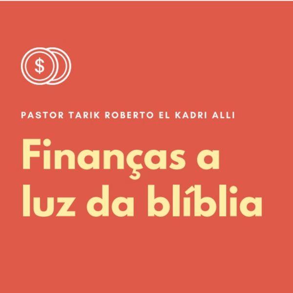 Imagem principal do produto Finanças a luz da Bíblia