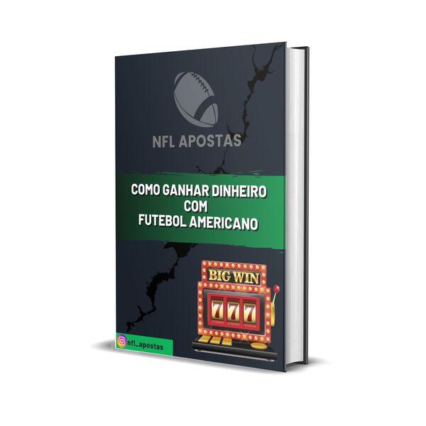 Imagem principal do produto Como ganhar dinheiro com Futebol Americano