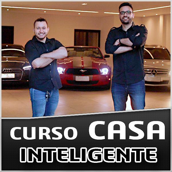 Imagem principal do produto Curso XD Casa Inteligente