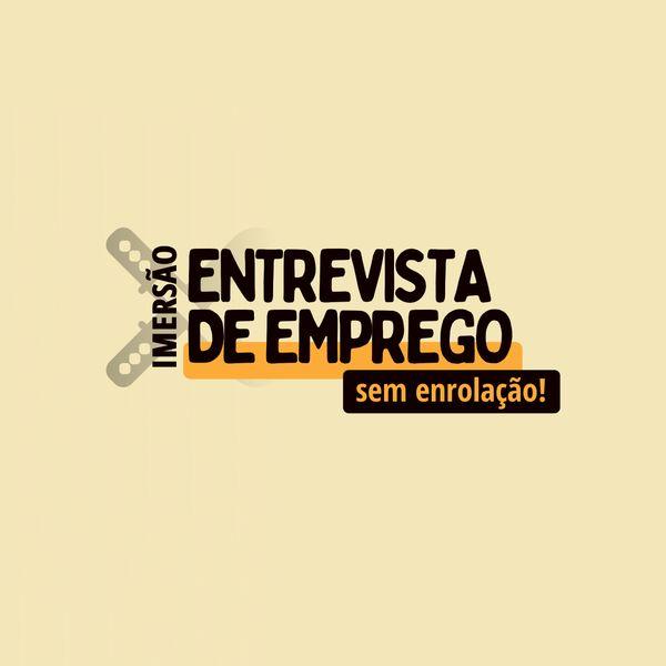 Imagem principal do produto IMERSÃO: Entrevista de Emprego sem Enrolação!