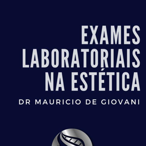 Imagem principal do produto Exames Laboratoriais na Estética