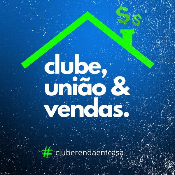 Imagem principal do produto Clube Renda em Casa