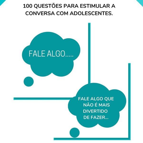 Imagem principal do produto  FALE ALGO (recurso terapêutico)
