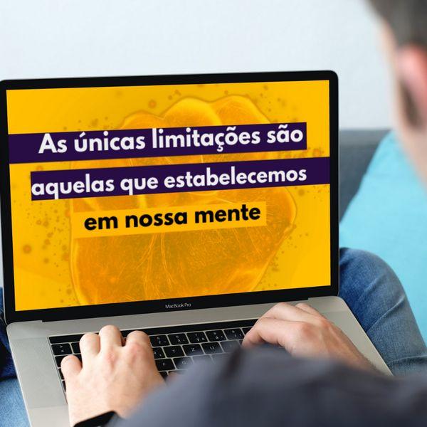 Imagem principal do produto Como empreender no marketing digital