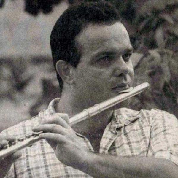 Imagem principal do produto Aula de Flauta Transversal