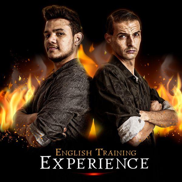 Imagem principal do produto English Training Experience