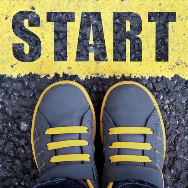 Imagem principal do produto START - COMO VIVER A SUA MELHOR VIDA