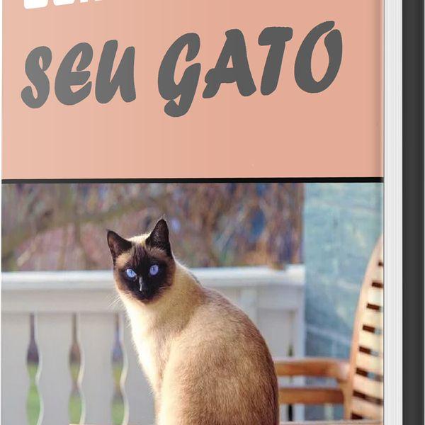 Imagem principal do produto Como Treinar Seu Gato