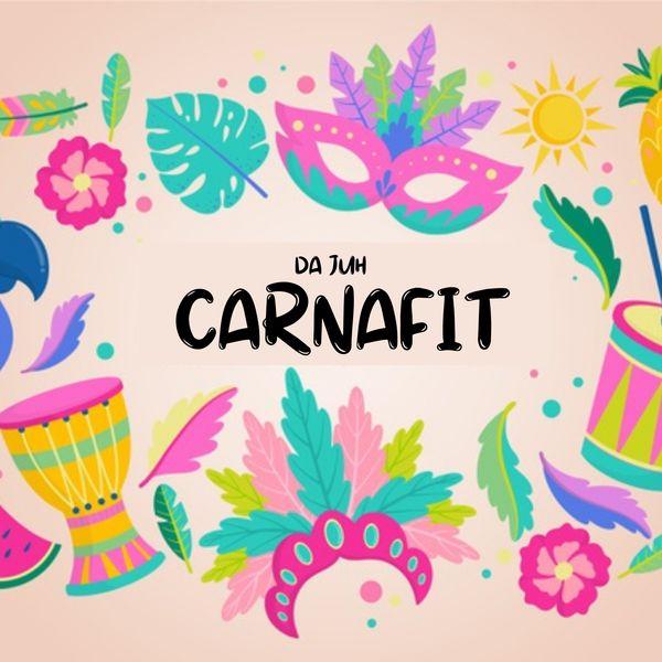 Imagem principal do produto CarnaFit da Juh