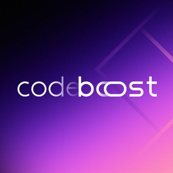 Imagem principal do produto Codeboost