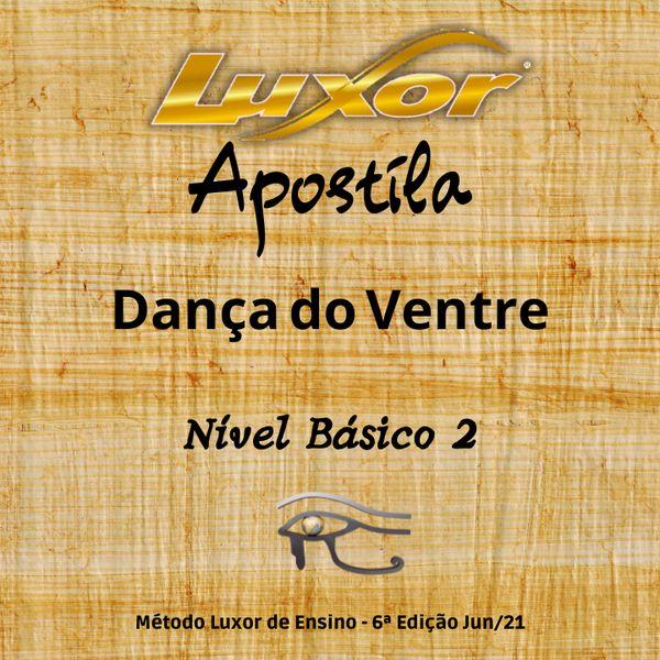Imagem principal do produto Apostila Módulo Básico 2