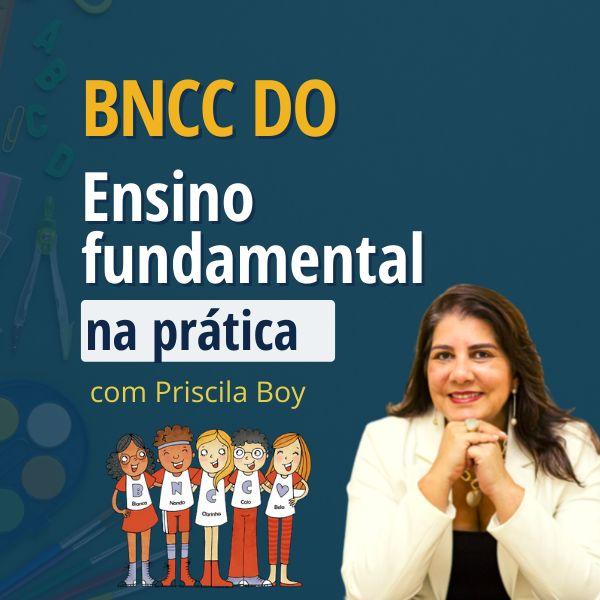 Imagem principal do produto BNCC do Ensino Fundamental na Prática