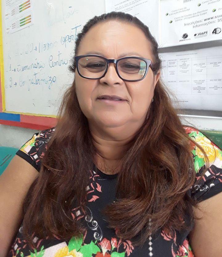 Marina Aleixo