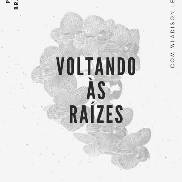 Imagem principal do produto E-Book Voltando às Raízes - Pandeiro Brasileiro com Wladison Leastro