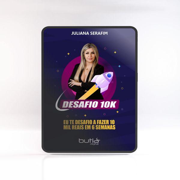 Imagem principal do produto DESAFIO 10K